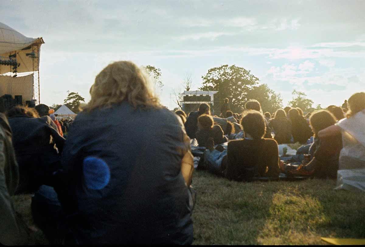 Gong - Glastonbury Fayre 1971