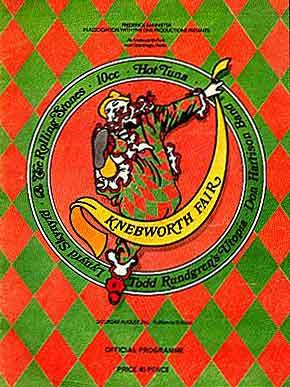 Knebworth Festival 1976